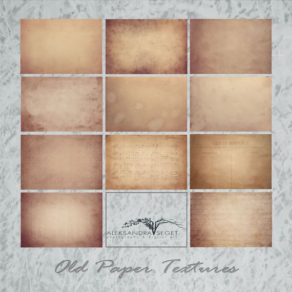 Old paper texture, Old paper ,digital paper pack, digital texture, vintage, old photo, antique papers,digital vintage background , jpeg