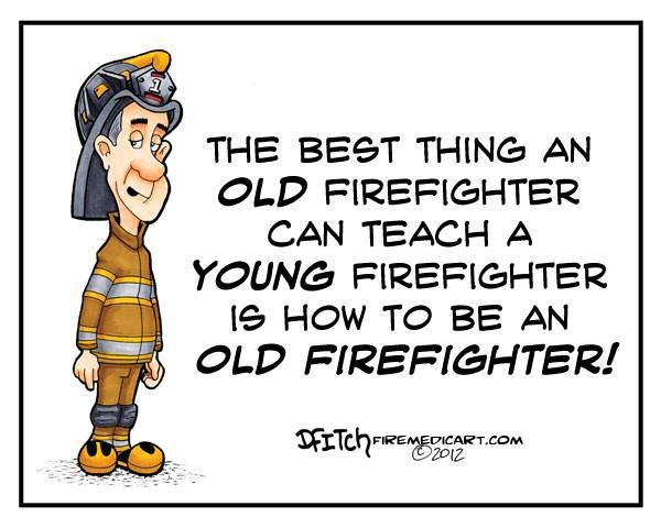 dirty firefighter quotes - photo #1