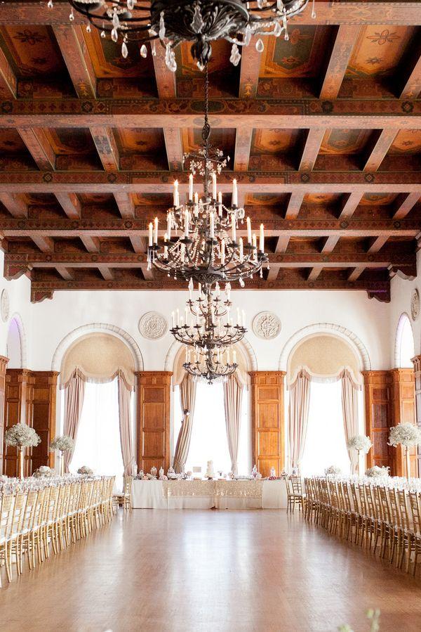 Elegant la wedding venue wedding venues receptions and for Wedding venues for reception