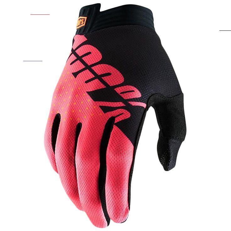 100 Itrack Bike Gloves I 2020