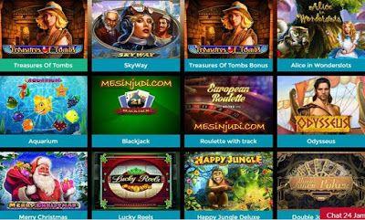 Situs Game Online Terlengkap Dan Terpercaya