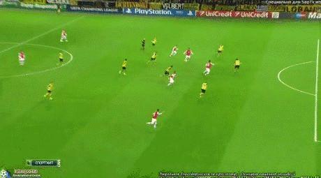 Ramsey's Goal