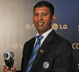 Sri Lanka's Kumar Dharmasena and Tucker to stand in final | TEN SPORTS LIVE CRICKET