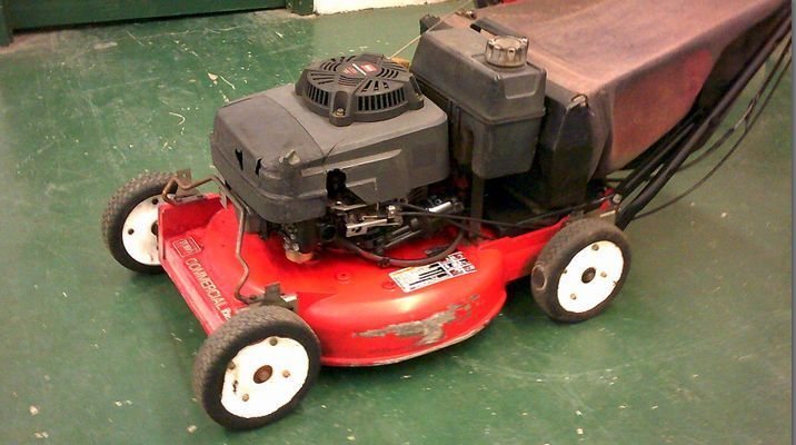 22176 Toro Commercial Lawn Mower (Pristows - Johnstown) #Toro