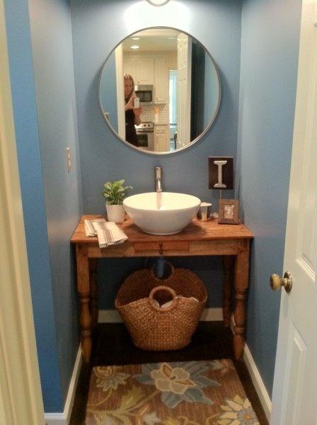 Half Bathroom Renovation Ideas 42 best half bathroom images on pinterest | bathroom ideas