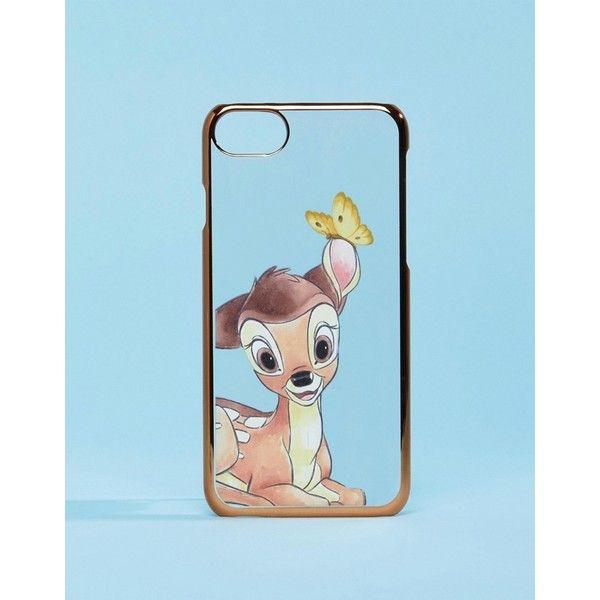 bambi phone case iphone 7