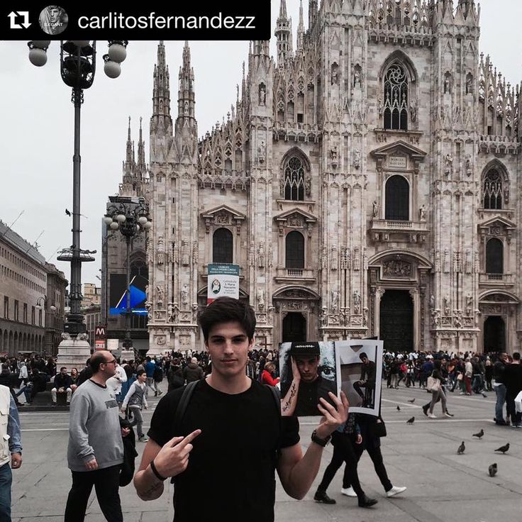 @carlitosfernandezz on MEN'S WALL... His first magazine in Milan!!! Carlitos veste @marquisandoge!!! #marquisandoge #milano #duomo #work #press #magazine #moda #fashion #glamour #cool #fashionable #vogue #menswall #milan #rome #madeinitaly #instagood #instadaily #followme