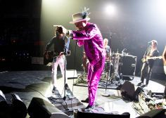 The Tragically Hip's 'Long Time Running' Documentary Will Air Across Canada Nov. 12