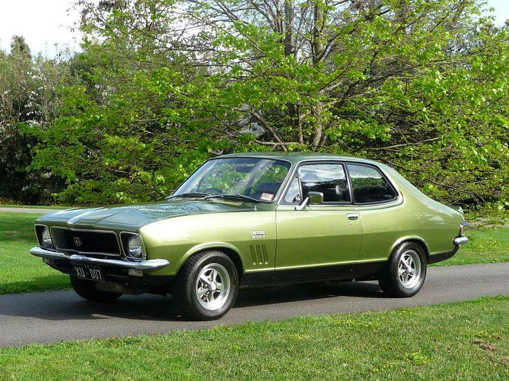 1972 Holden Torana