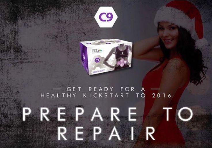 Prepare to repair in 2016