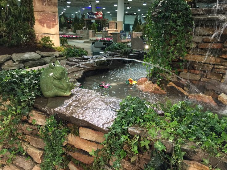 Best Cleveland Ohio Home Garden Flower Show Images On - Home and garden show cleveland