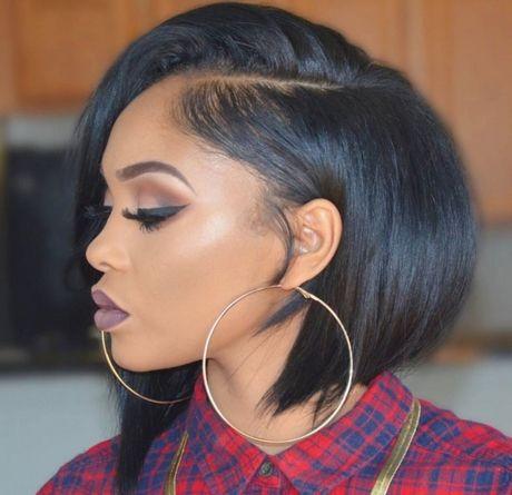 Cute Short Haircuts For Black Females 2018 Black Females Haircuts