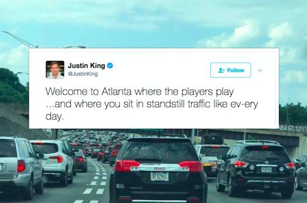 31 Tweets About Atlanta That Will Make You Laugh Harder Than You Should | Buzzfeed  ATL HOE