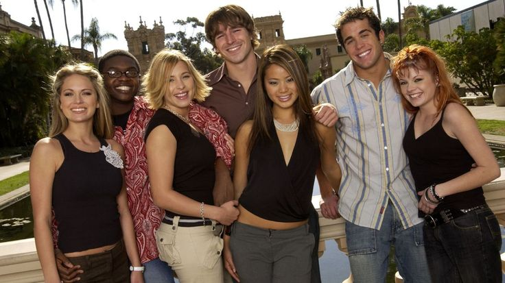 'Real World: San Diego' Alums Cameran And Jamie Reunited After 10 Years: See Them Now - MTV