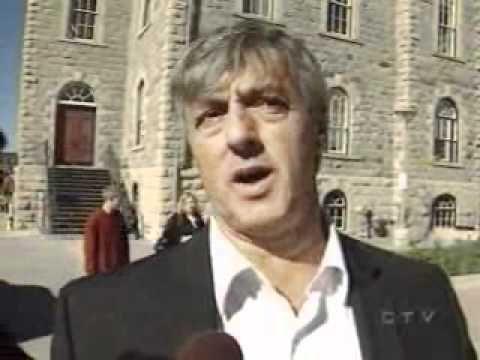 Cambridge Water Billing dispute with Landlords November 2010 - CTV