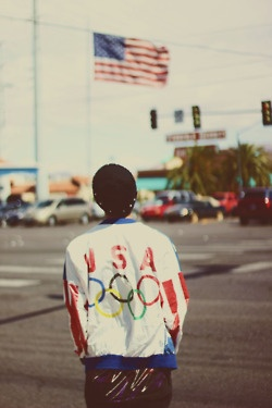 Team USA #olympics #london2012 #travel #london