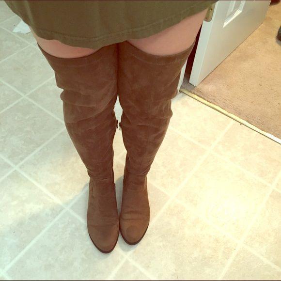 Viac než 1000 nápadov oBrown Thigh High Boots na Pintereste ...
