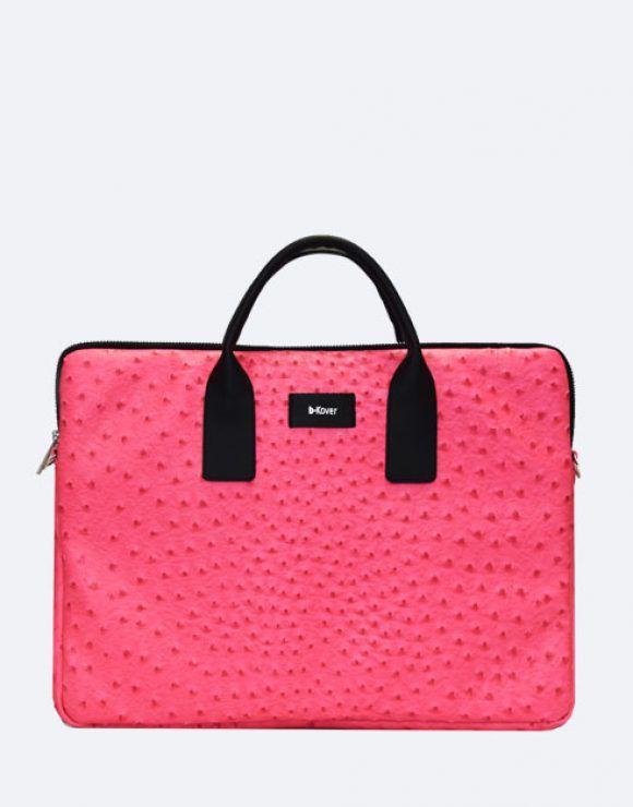 funda-portátil-avestruz-rosa-fucsia-2