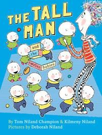 The Tall Man and the Twelve Babies - Tom Champion