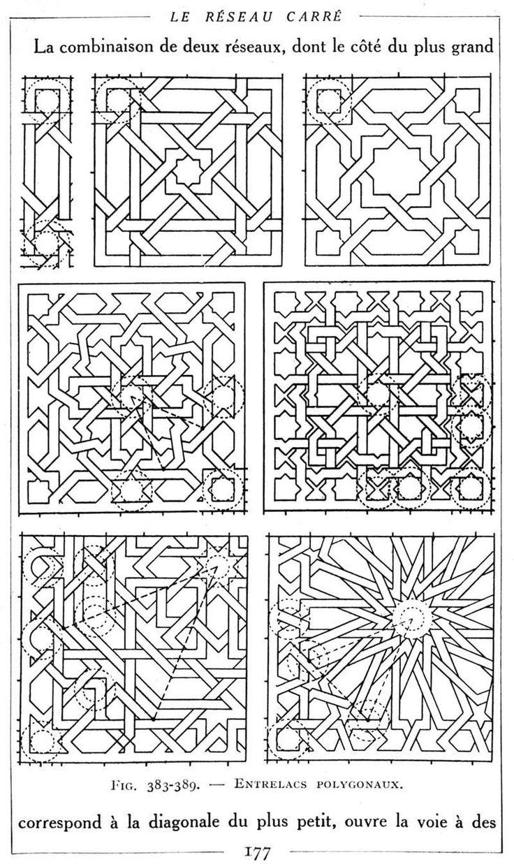 Pour comprendre l'Art Musulman dans l'Afrique du Nord et en Espagne - Page 7                                                                                                                                                                                 Plus