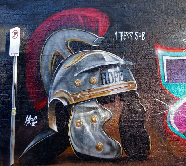 Enmore, NSW.
