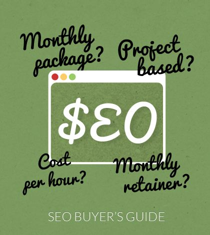 SEO Costs and Pricing Guide: What You Can Expect to Pay