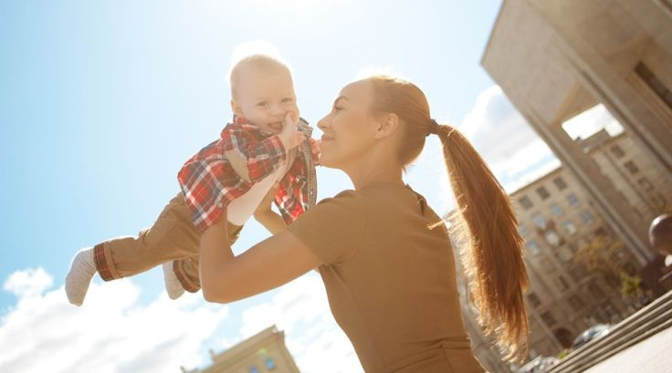 Why some mums seem to have it all together www.thefitbusymum.com.au