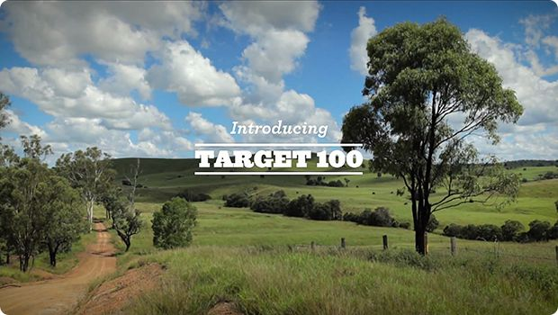 Target 100 is an initiative by Australian cattle and sheep farmers, along with the broader industry, to deliver sustainable cattle and sheep...
