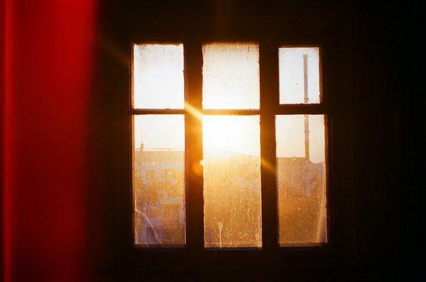 #пленка #окно
