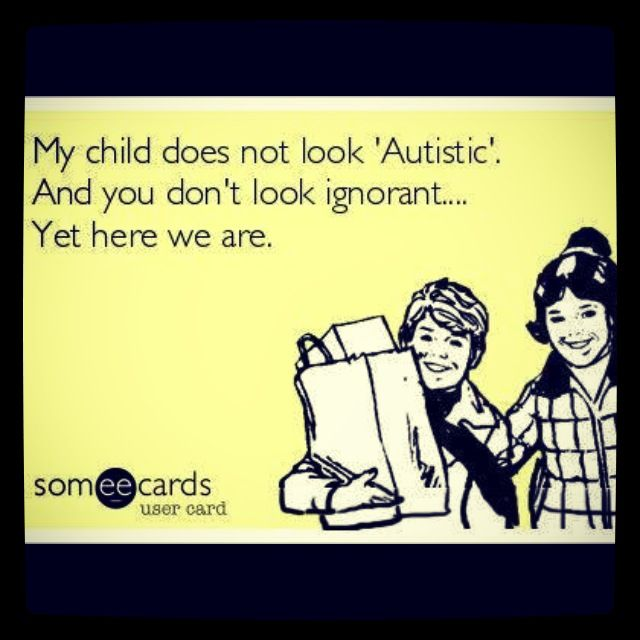 Autism awareness: Being a parent is challenging & being a parent to a child with special needs is even more challenging. This doesn't mean that I'm a hero or my kid is a hero. We aren't brave. We are living. We experience the world differently. My child can't help it at times when she is screaming. She can't help it when she looses her temper so quickly. I just want people to know there is a reason for her behavior and we are doing everything we can to help her improve. But she won't grow…