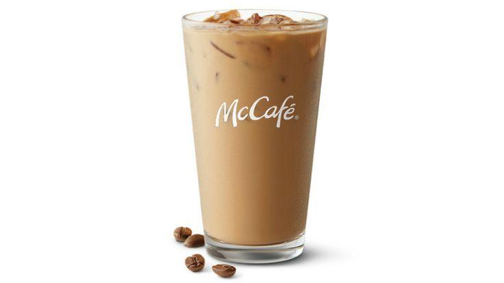 McDonald's Iced Coffee Calories | Mcdonalds iced coffee ...