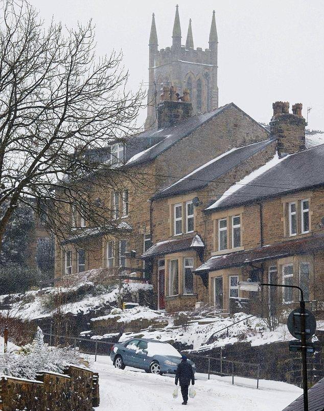 Buxton, Derbyshire
