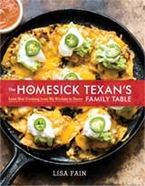 Bob Armstrong Dip: queso with taco meat, guacamole, and sour cream | Homesick Texan