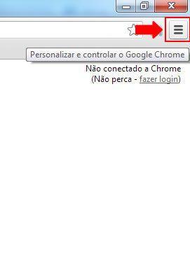 Como Limpar Cache e Cookies do Google Chrome