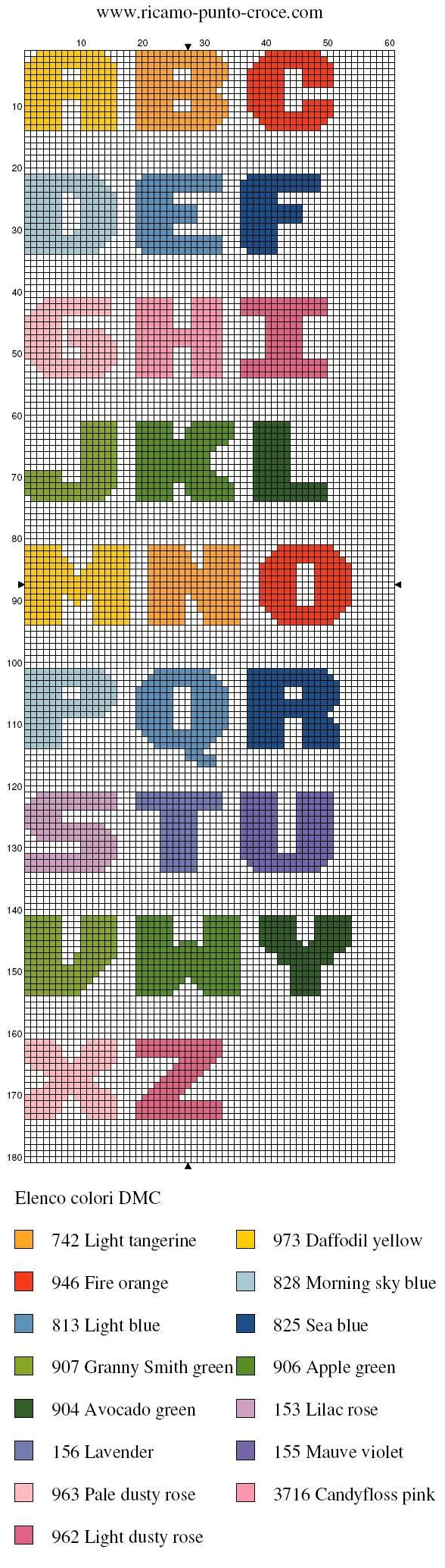 This website has an amazing amount of cross stitch charts that can be used for knitting also!