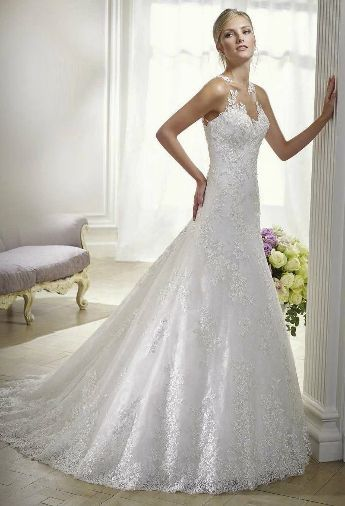 Divina Sposa by E. Moore 2017