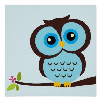 Simple Owl Drawings | cartoon owl by heartlocked