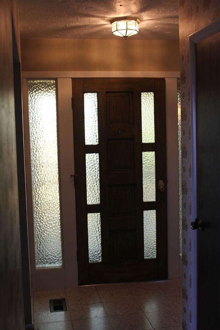 107 best images about doors on pinterest pocket doors for Pocket front door