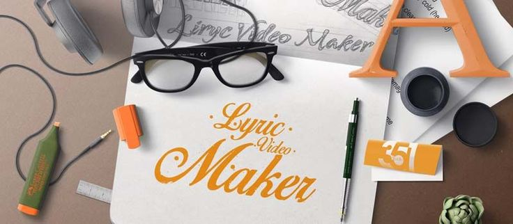 Music video makers #VideoMaker