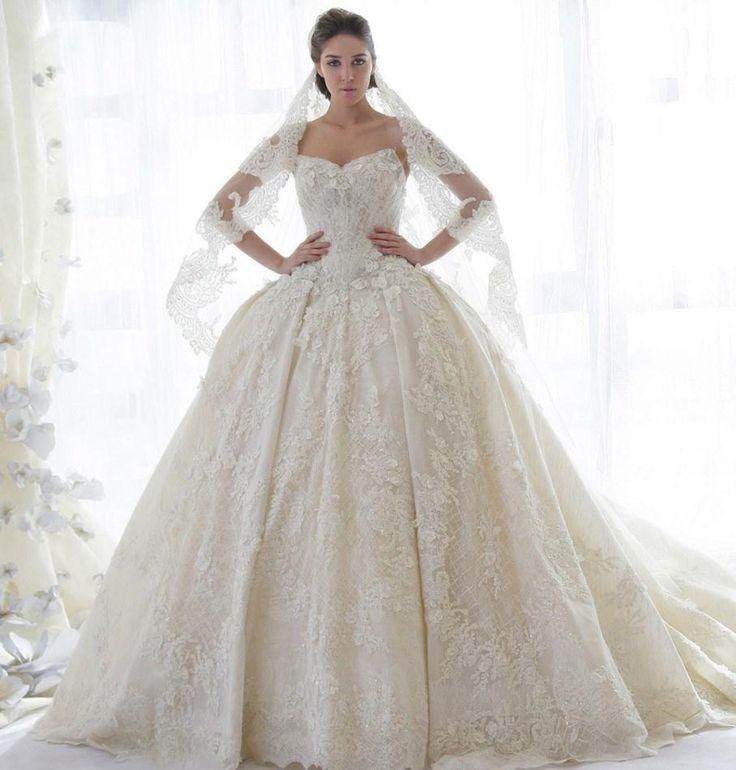 Свадебные платья мира фото - http://1svadebnoeplate.ru/svadebnye-platja-mira-foto-3696/ #свадьба #платье #свадебноеплатье #торжество #невеста