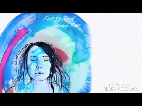 ▶ Frazey Ford - September Fields [Audio] - YouTube