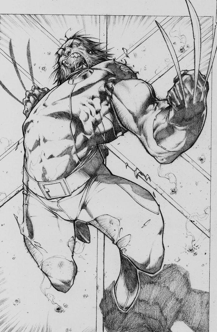 Raul Moreno ✤ || CHARACTER DESIGN REFERENCES | キャラクターデザイン | çizgi film • Find more at https://www.facebook.com/CharacterDesignReferences & http://www.pinterest.com/characterdesigh if you're looking for: bandes dessinées, dessin animé #animation #banda #desenhada #toons #manga #BD #historieta #sketch #how #to #draw #strip #fumetto #settei #fumetti #manhwa #cartoni #animati #comics #cartoon || ✤
