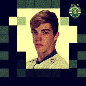 Oficial: Bruno Paulista (ex-Bahia) é o 9.º reforço do Sporting 2015/2016.