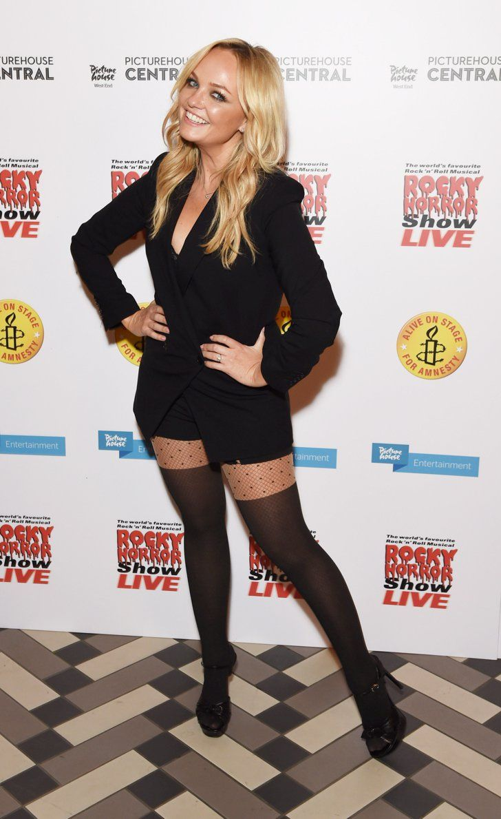 11 best Emma Bunton images on Pinterest | Emma bunton ...