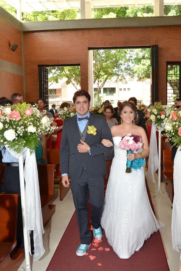 Boda de Margarita y Miguel. #FotografoBodasCali  #FotografiaBodasCali #FotografoMatrimoniosCali