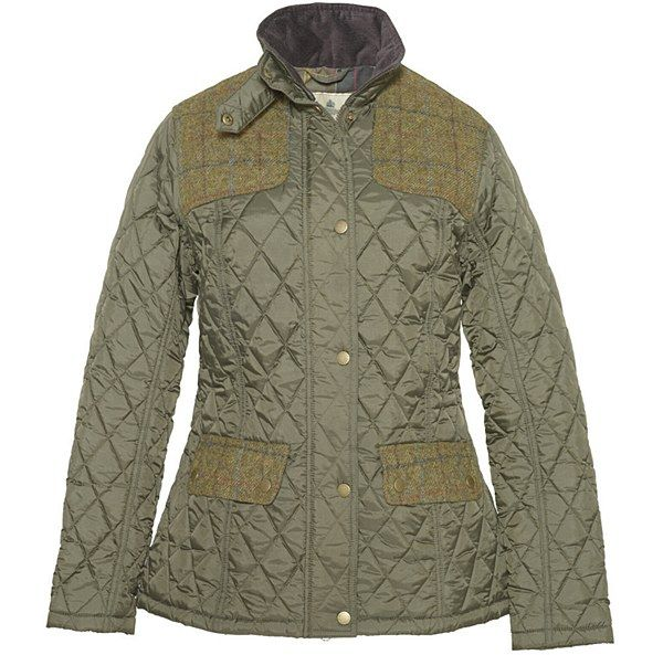 Barbour Iris Ladies Quilted Jacket £149.00
