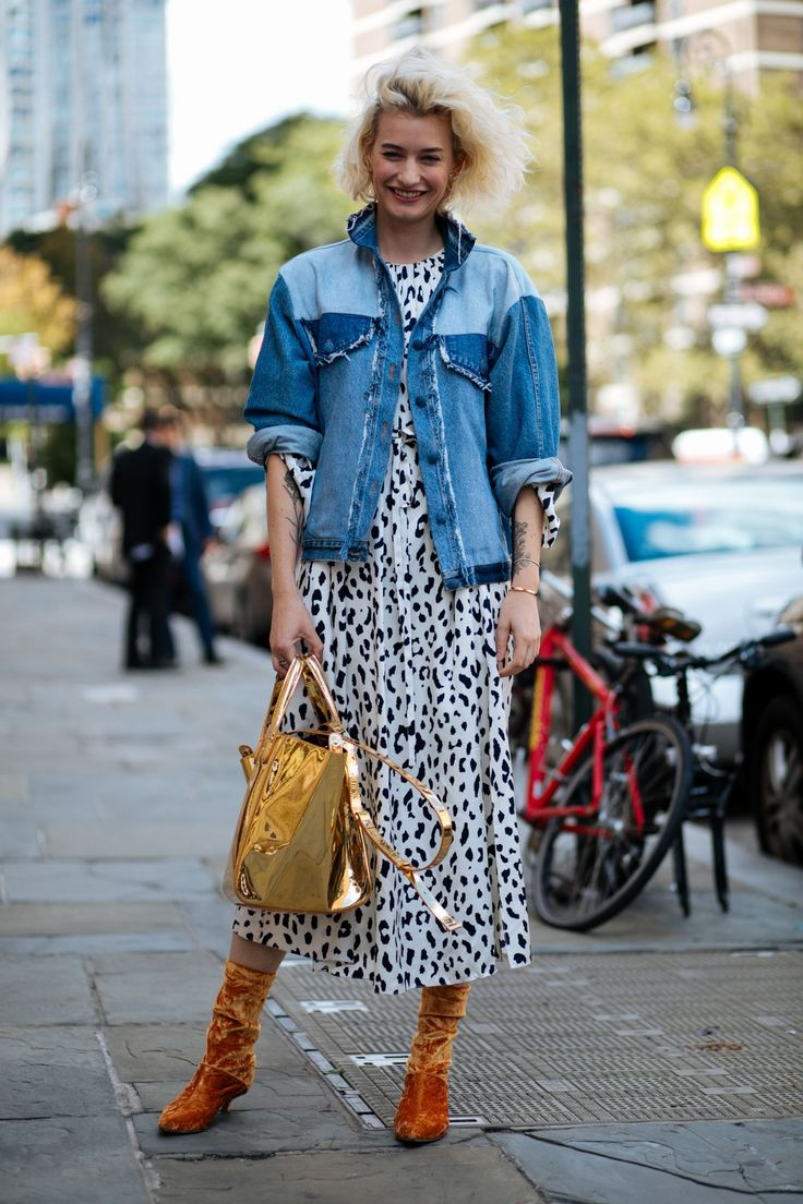 Street Style Star Zanita Whittington Income Strategy