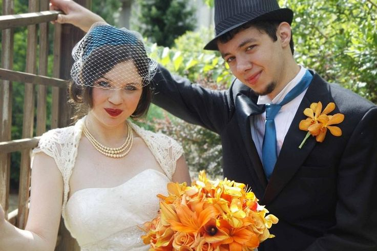 Gorgeous Bridal Silk / Cashmere Shrug handknit /crochet wedding bolero Ivory Cream size M , featured On Offbeat Bride. $62.00, via Etsy.