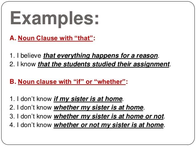 52 best Noun Clauses images on Pinterest | Grammar, Worksheets and ...
