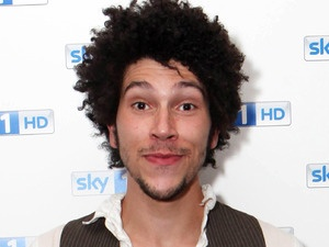 Joel Fry. This guy has got to be one of the funniest lads on TV at the moment...